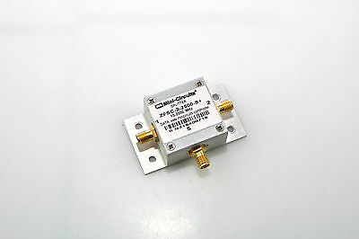 Mini Circuits Power Splitter ZFSC-2-2500-S+ 10-2500mhZ