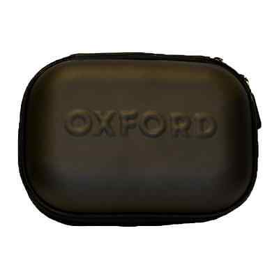 Oxford Motorbike EVA Helmet Care Kit Case For Helmet Cleaning Products