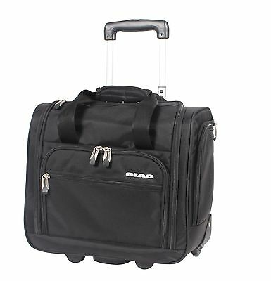 NEW Ciao Luggage Carry On Wheeled Under The Plane Seat Weekender Bag