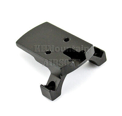 Mini Red Dot Sight Mount for ACOG (KHM Airsoft)