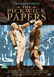 The Pickwick Papers (DVD, 2006) - NEW AND SEALED