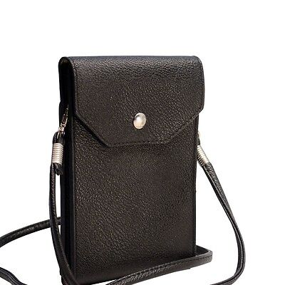 Trendy Cell Phone Cross Body Bag - 10 Colors