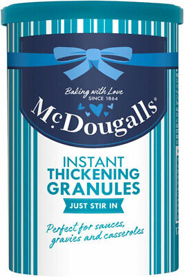 McDougalls Instant Thickening Granules 6 x 170g