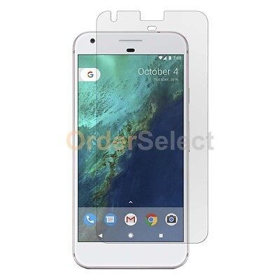 NEW Ultra Clear HD LCD Skin Screen Protector for Android Phone Google Pixel HOT!