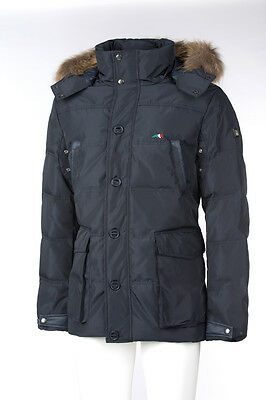 Equiline Mens 'Samuel' Extra Winter Jacket - Size: Small