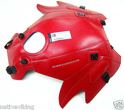 Bagster TANK COVER Honda CB500X 2013-14 Baglux TANK PROTECTOR red IN STOCK 1645A