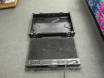SKB PS-45 Professional Powered Pedalboard