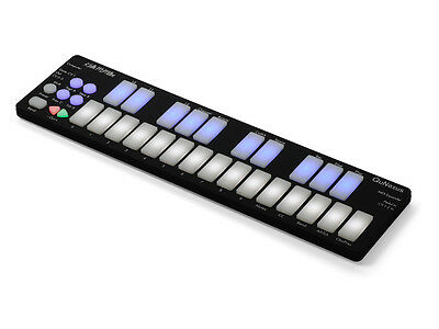Keith McMillen QuNexus Smart Sensor USB Keyboard Controller - NEW
