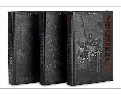 NEW - Ciaphas Cain Trilogy - Limited Edition - Black Library - Warhammer 40k