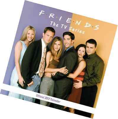 Friends TV Official 2017 Calendar