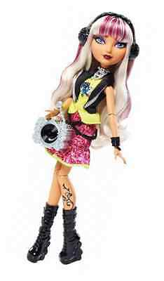 Ever After High DHF43 Melody Piper Doll