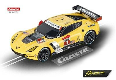 "Carrera GO !!! Chevrolet Corvette C7.R ""No.3"" 64032"