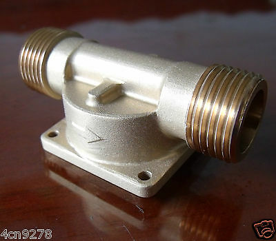 custom CNC machining brass rapid prototyping precision parts anodized services
