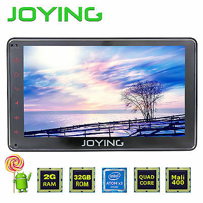 2GB 7 ANDROID 5.1 LOLLIPOP OS 1Din TOUCHSCREEN PIP GPS CAR RADIO BLUETOOTH 4.0