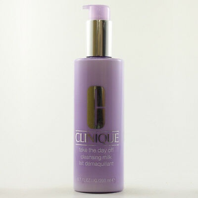 Clinique Reinigung ★ Take The Day Off Cleansing Milk 200ml