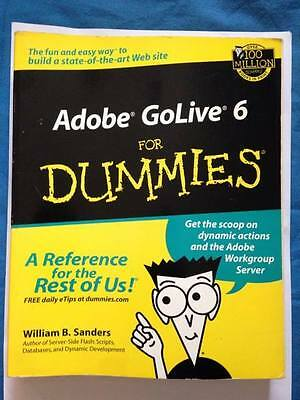 Abode golive 6 for dummies