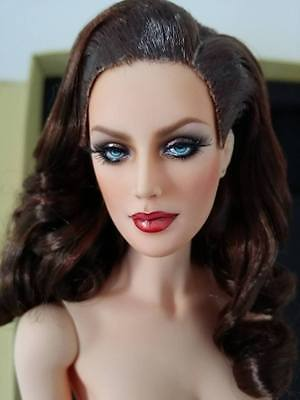FREE Worldwide Shipping! NRFB Deva OOAK Elfas Complete with Wig!