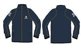 New Husqvarna Power Fleece- Softshell Jacket Winter LARGE