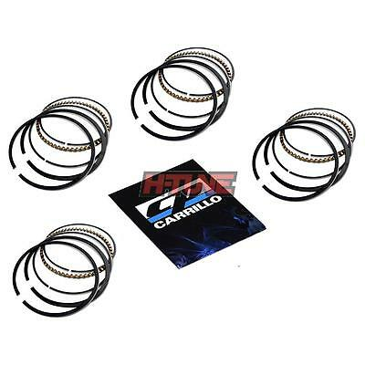 CP Replacement Piston Rings Set (75.5mm) - 1.0 x 1.2 x 2.8mm