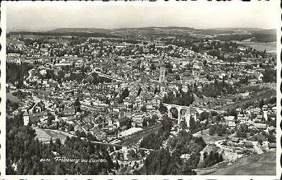 10557086 Fribourg FR Fribourg  x 1950 Fribourg FR