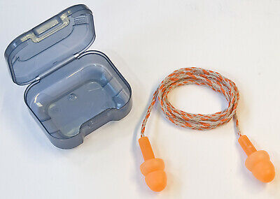UVEX Hearing protection, Ear plugs, reusable
