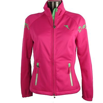 CHERVO Golf Softshell Jacke WINDLOCK Mirianline pink 772 Gr.36 neu