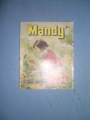 Mandy Picture Story Library issue 73
