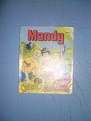 Mandy Picture Story Library issue 132