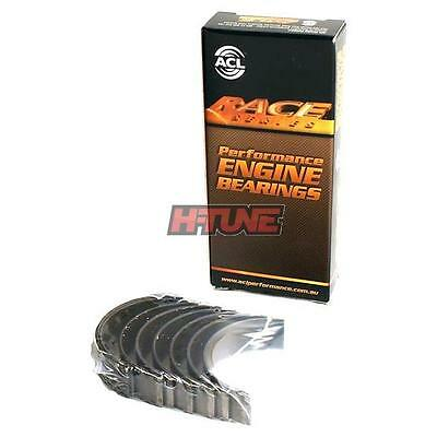 ACL Race Series Connecting Rod Bearings (0.025mm Oversize) - Honda K20A/K20A2/K2
