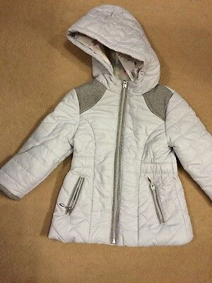 Girls Winter Jacket Size 3-4