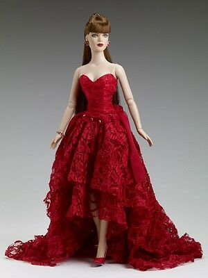 """OUTFIT ACCESSORIES Tonner """"Fifteen Years Tyler Wentworth"""" 2014 Convention NODOLL"""