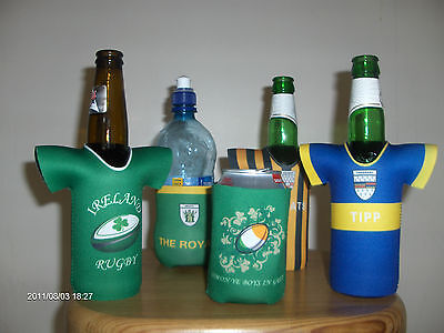 GAA All Ireland County Coolies / Koozies