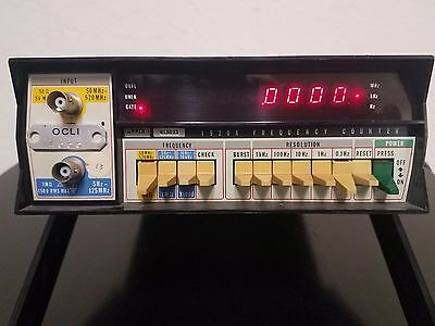 Fluke 1920A Frequency Counter 033