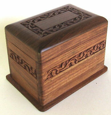 Puzzle Box from India Secret Trick Stash Box Sheesham Wood Jewelry Boxes Gifts