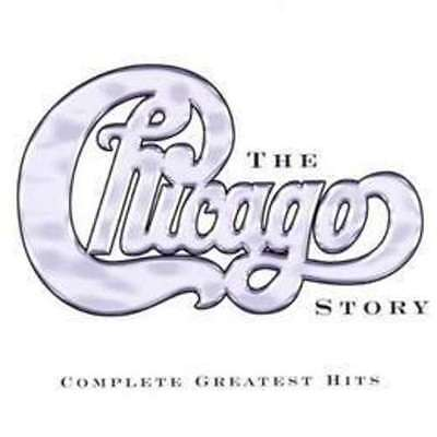 Chicago The Story Complete Greatest Hits Cd New 2 Cd Set