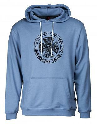 SALE - INDEPENDENT TRUCK CO' Skateboard Hoodie H.S.H.B. - Hooded top - X-LARGE