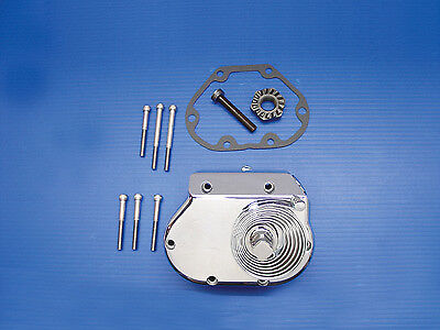 V-Twin 17-0858 - Kick Starter Kit Chrome