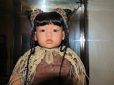 Adora Limited Edition Doll  Nevaeh - Malaysia # 074 of 200