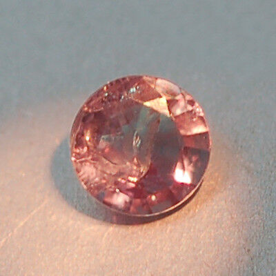 Gorgeous Aa Round 4.2Mm Color Change Alexandrite Natural