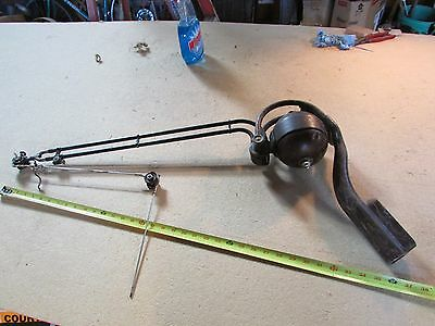 Antique Dental Drill Machine, Medical Device, Equipment