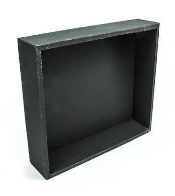 RADIANT Thermaboard Shower Niche - 350 x 350mm