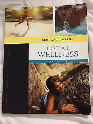 Total Wellness 10e for Broward College