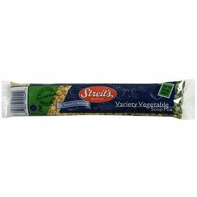 Streits Variety Vegetable Soup Mix, 6 Ounce -- 12 per case.
