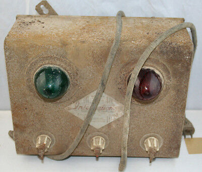 Vintage Fence Charger By International Electric Company Model 106 @@LOOK@@ Decor