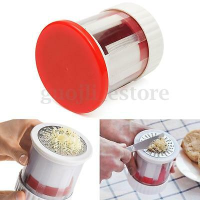 Storage Organization Cooks Softer Butter Mill right out Innovations Kitchen Tool