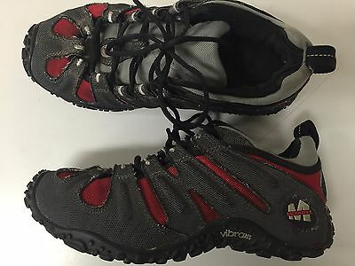 "Men's MERRELL ""chameleon"" hiking/outdoor shoes size US8  UK7.5"