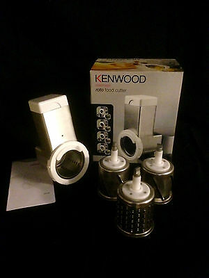 Kenwood Chef/Major roto food cutter