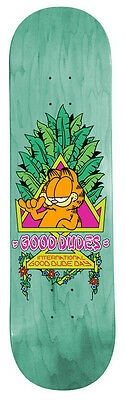 "Good Dudes - Gnarfield 8.5"" Skateboard Deck"