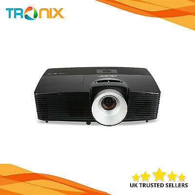 Acer X113PH DLP 3D Projector, SVGA, 3000 lm, 13000/1, HDMI