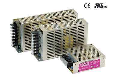 Traco Power TXL 060-7S 12V 5A Switch Mode Power Supply